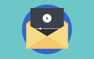Video integreren in nieuwsbrief